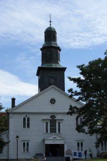 St. Paul Anglican Church