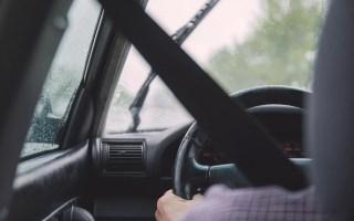 protège ceinture de sécurité