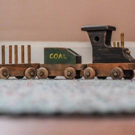 Train en bois : notre sélection des meilleurs trains en bois pour enfant