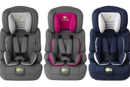 siège auto kinderkraft