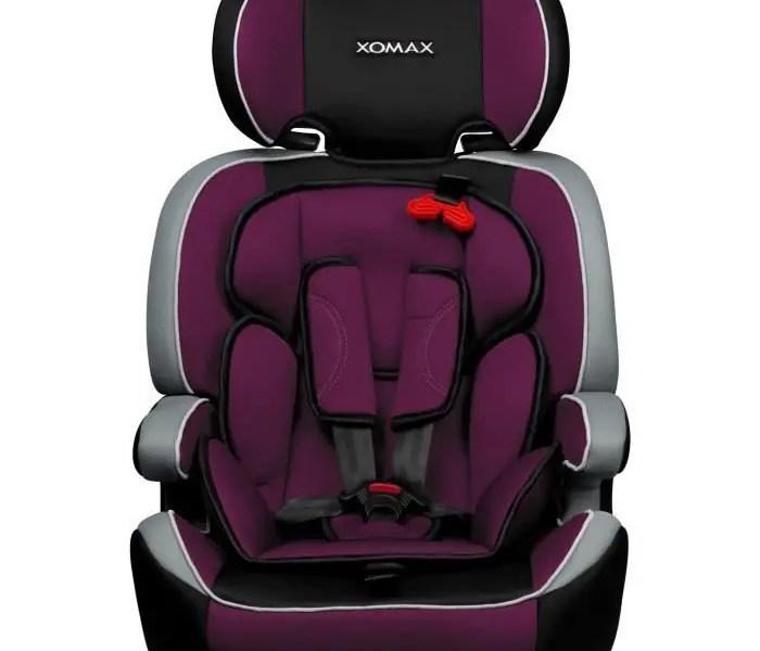 Xomax siège auto