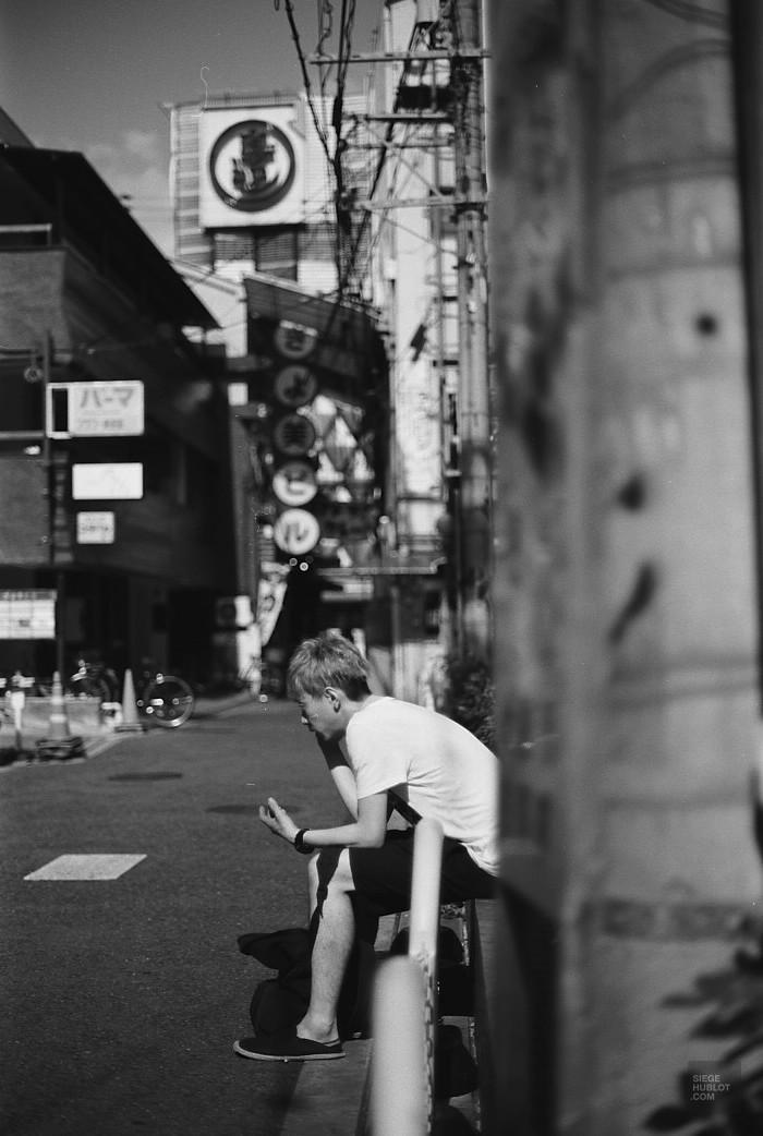 5368-035 - Virée à Osaka - restos, japon, asie, a-faire