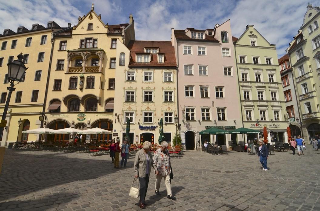 DSC_5908 - Munich, ce n'est pas juste l'Oktoberfest - europe, allemagne, a-faire
