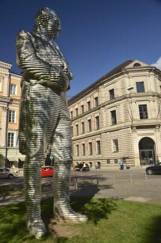 DSC_6125 - Munich, ce n'est pas juste l'Oktoberfest - europe, allemagne, a-faire