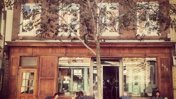 3 cafés à Québec - quebec-quebec, rode-trip, quebec, cafes-restos, cafes, a-faire