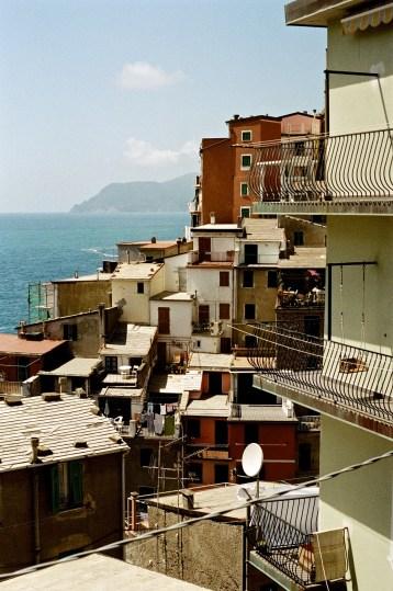 000008000016 - Cinque Terre, Italia - italie, europe, a-faire