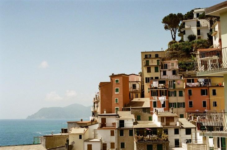 000008000017 - Cinque Terre, Italia - italie, europe, a-faire