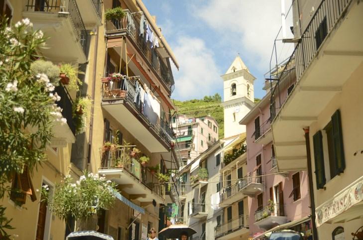 DSC_2322 - Version 2 - Cinque Terre, Italia - italie, europe, a-faire