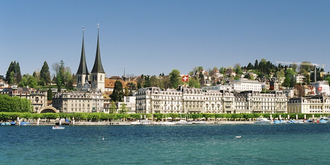 F1000005 - Lucerne, CH - suisse, hotels, europe, a-faire