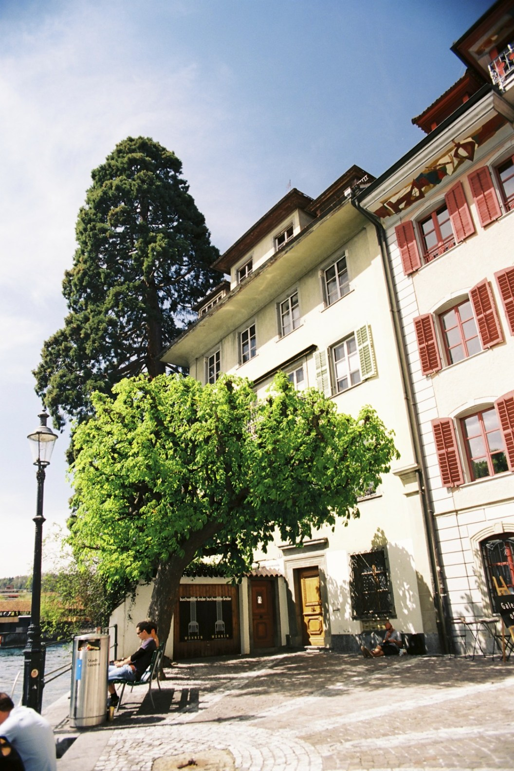 F1000018 - Lucerne, CH - suisse, hotels, europe, a-faire