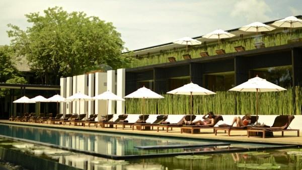 L'Anantara à Chiang Mai - thailande, hotels, asie, a-faire