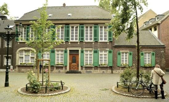 DSC_8663 - Du beau, du bon, Düsseldorf - hotels, europe, cafes, allemagne, a-faire