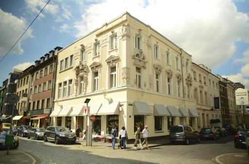 DSC_8791 - Version 2 - Du beau, du bon, Düsseldorf - hotels, europe, cafes, allemagne, a-faire