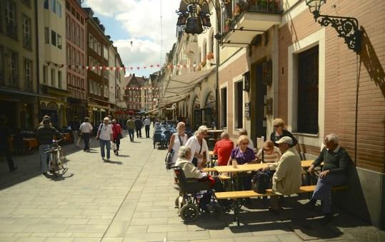 DSC_8804 - Du beau, du bon, Düsseldorf - hotels, europe, cafes, allemagne, a-faire