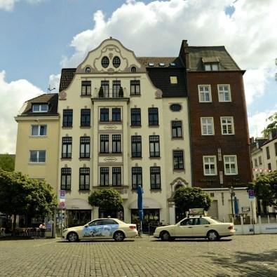 DSC_8819 - Du beau, du bon, Düsseldorf - hotels, europe, cafes, allemagne, a-faire