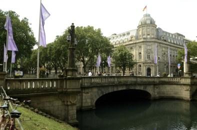 DSC_8942 - Du beau, du bon, Düsseldorf - hotels, europe, cafes, allemagne, a-faire