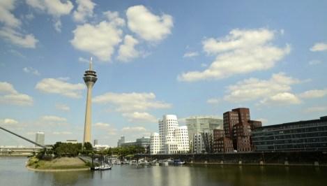 DSC_9077 - Du beau, du bon, Düsseldorf - hotels, europe, cafes, allemagne, a-faire