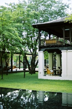 F1010029 - L'Anantara à Chiang Mai - thailande, hotels, asie, a-faire