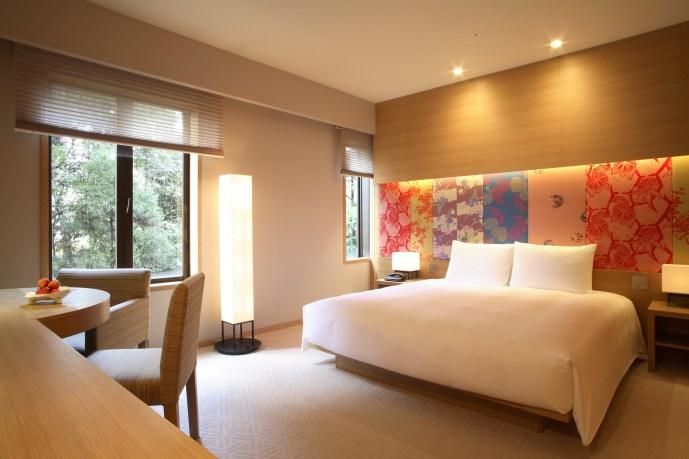GUEST_KING_1 copy - Un Hyatt Regency à Kyoto - japon, hotels, asie
