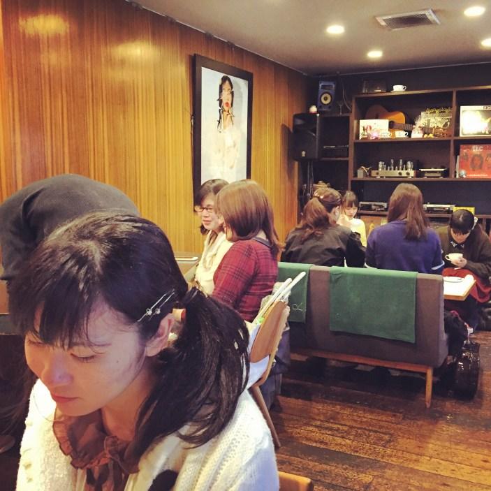 IMG_0318 - À Tokyo, un barista trop intense - japon, cafes, asie