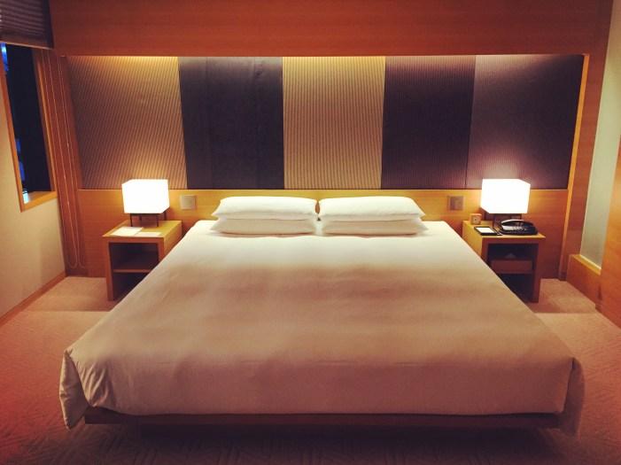 IMG_0402 - Un Hyatt Regency à Kyoto - japon, hotels, asie