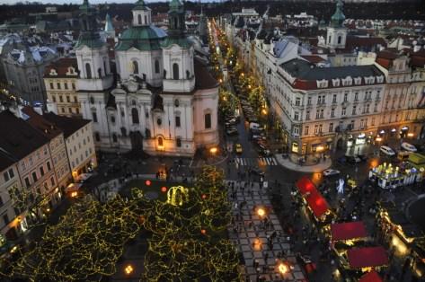 474 - 3 marchés de Noël en Europe - slovaquie, republique-tcheque, europe, autriche, a-faire