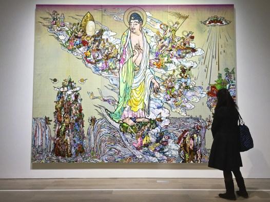 IMG_0276 - Superbe expo à Tokyo - japon, asie, a-faire