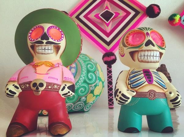 IMG_1722 - Frida, Pancho, Andy et les autres - mexique, a-faire