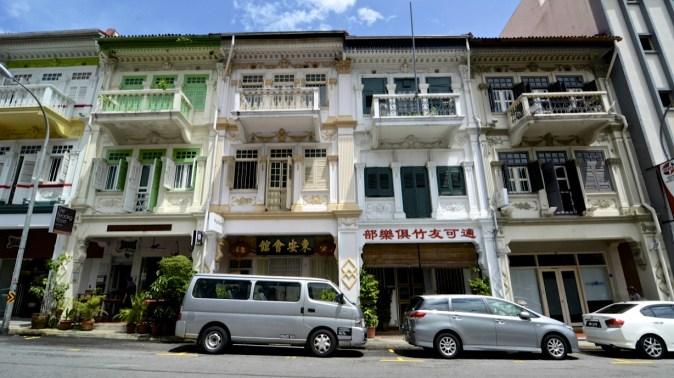 singapore - Top 10 Singapour - singapour, asie, a-faire