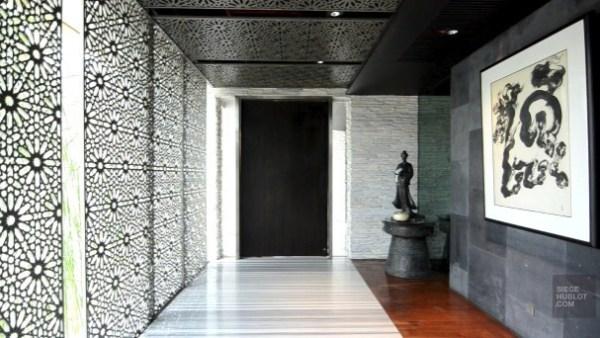 Le Maduzi à Bangkok - thailande, hotels, asie