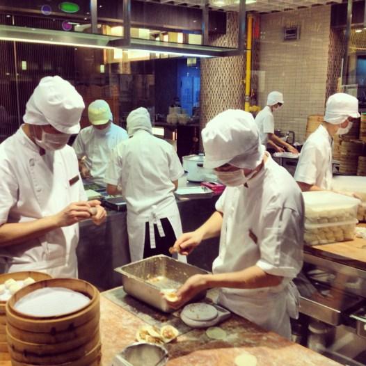 din tai fung - Top 10 Singapour - singapour, asie, a-faire