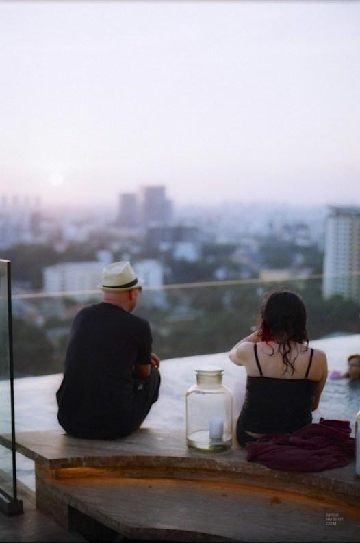 71630028 - Nouvel Hôtel à Ho Chi Minh - vietnam, hotels, asie
