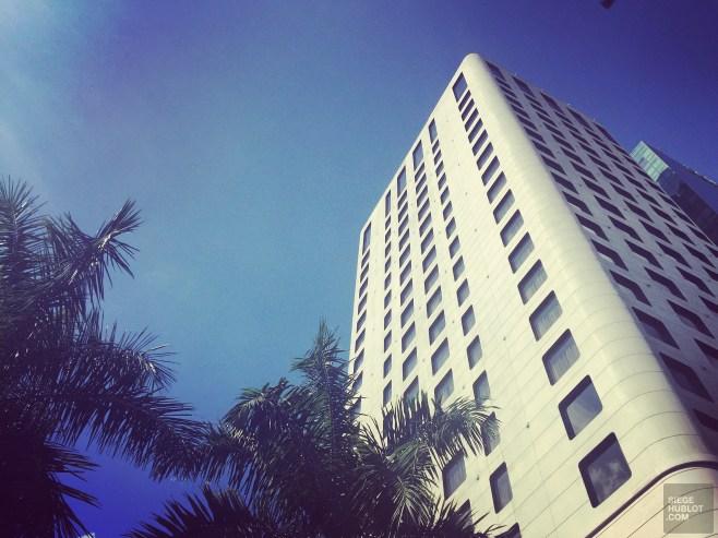 IMG_4234 - Nouvel Hôtel à Ho Chi Minh - vietnam, hotels, asie