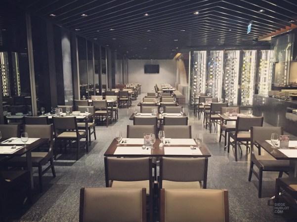 IMG_5013 - L'Amara à Bangkok - thailande, hotels, asie