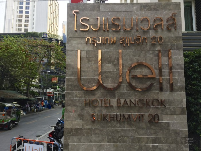IMG_4132 - Un Well très swell à Bangkok - thailande, hotels, asie