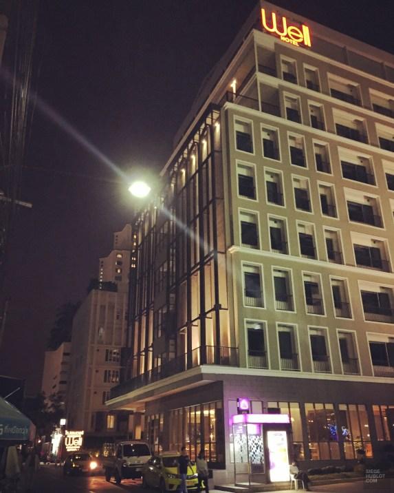 IMG_4206 - Un Well très swell à Bangkok - thailande, hotels, asie
