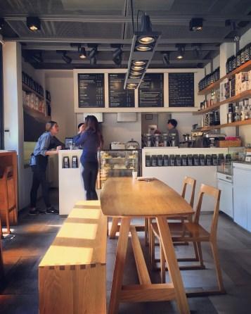 IMG_4219 - Culture Café à Bangkok - thailande, cafes-restos, cafes, asie