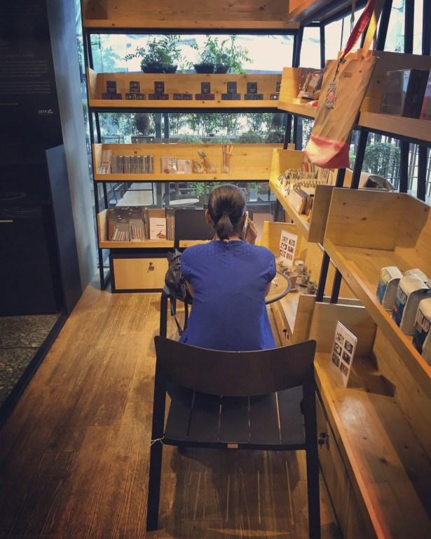 IMG_5088 - Culture Café à Bangkok - thailande, cafes-restos, cafes, asie