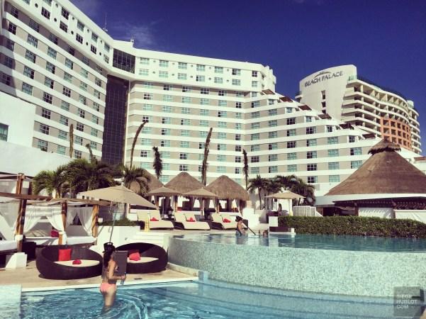 IMG_5601 - Le ME à Cancun - mexique, hotels, amerique-du-nord