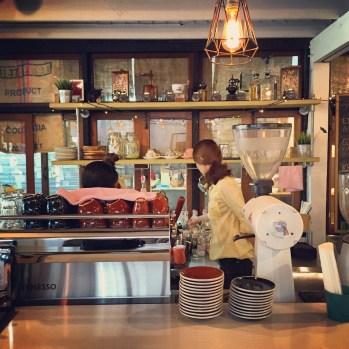 IMG_5663 - Culture Café à Bangkok - thailande, cafes-restos, cafes, asie