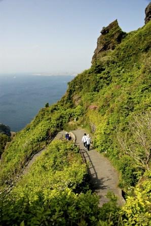 DSC_0308 - L'île de Jeju - coree-du-sud, asie, a-faire
