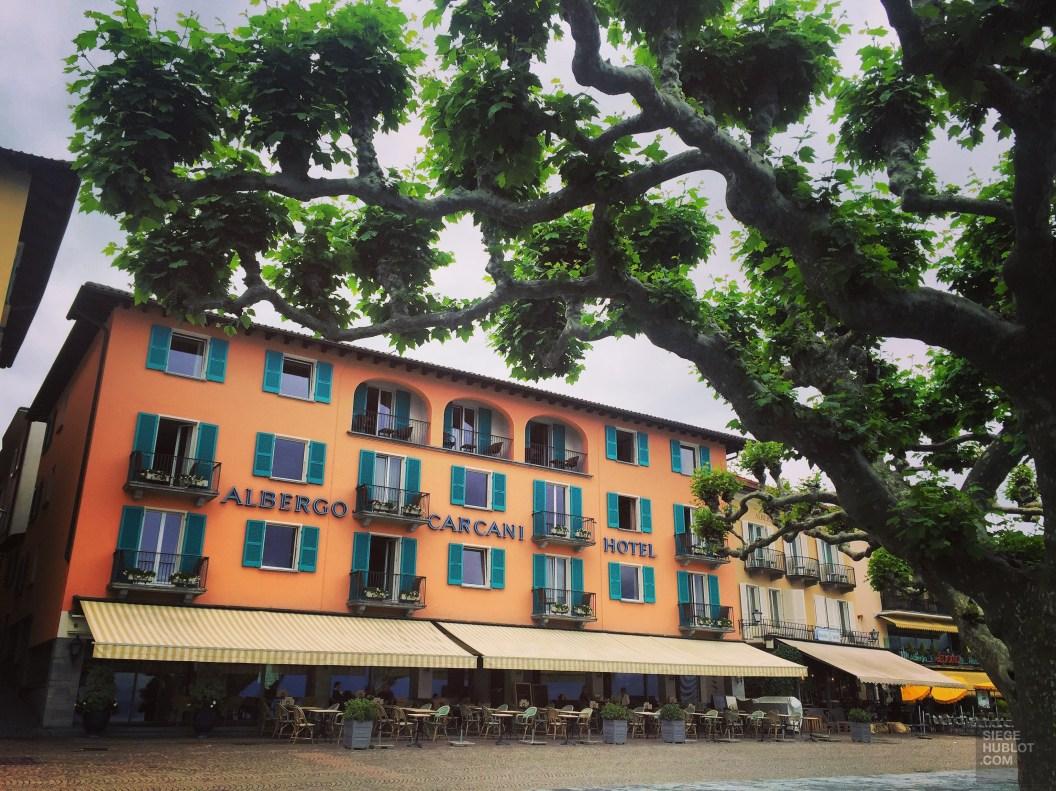 IMG_7126 - Bella Ascona - suisse, restos, europe, cafes-restos