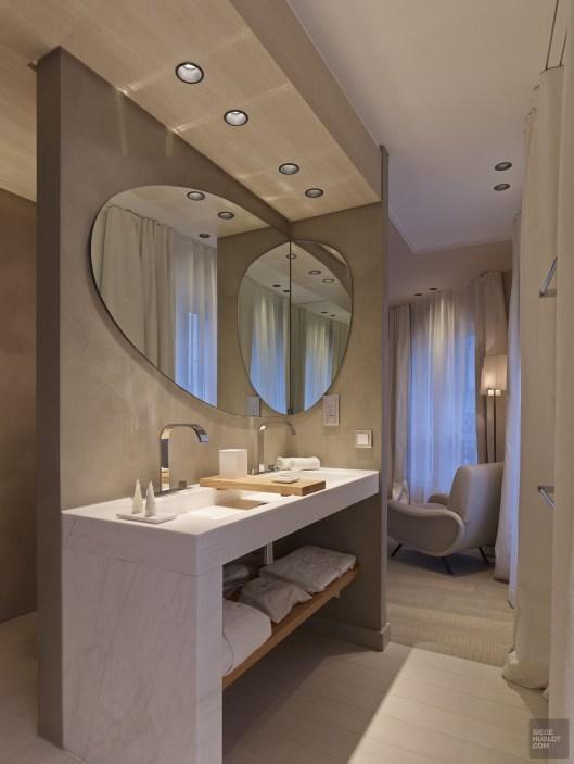 presse-Prestige-Room - À Paris, superbe De Nell dans le 9e - hotels, france, europe