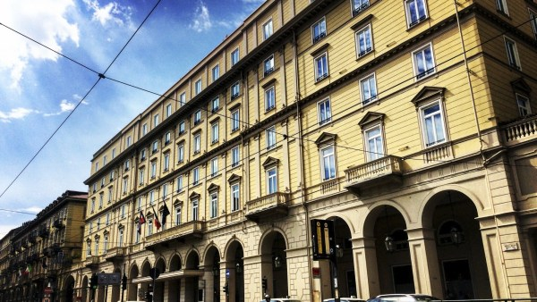 Chic Turin Palace - italie, hotels, europe