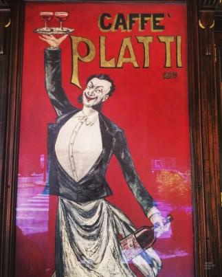 img_0442 - 3 cafés historiques à Turin - italie, europe, cafes-restos, cafes