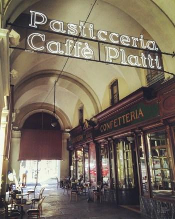 img_0449 - 3 cafés historiques à Turin - italie, europe, cafes-restos, cafes