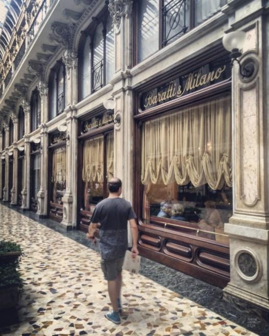 img_0459 - 3 cafés historiques à Turin - italie, europe, cafes-restos, cafes