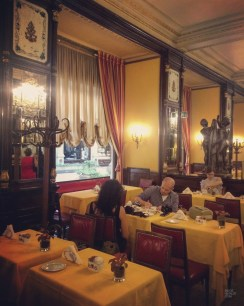 img_0479 - 3 cafés historiques à Turin - italie, europe, cafes-restos, cafes