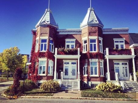 img_1575 - Le vieux Trois-Rivières par une belle journée d'automne - quebec, canada, amerique-du-nord, a-faire