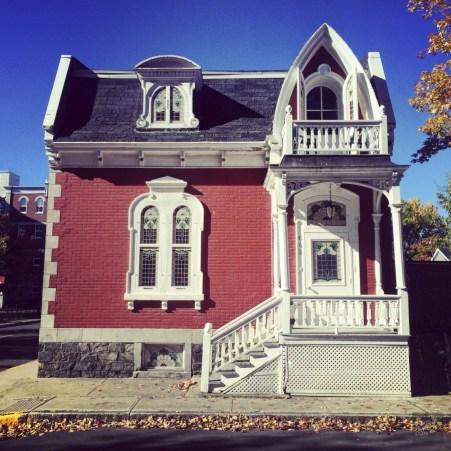 img_1577 - Le vieux Trois-Rivières par une belle journée d'automne - quebec, canada, amerique-du-nord, a-faire